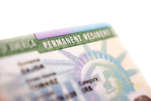 US Green Card Important facts